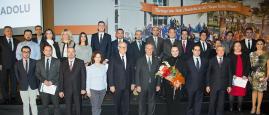 Batı Anadolu Grubu Çalışanlarına Yönelik Sertifika Programı (MBA)